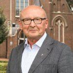 Denis Hendrickx: 'De Kerk van de Toekomst'