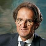 Ton Rombouts: 'Tolerantie en samenleving'